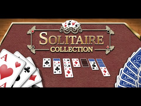 Solitaire Collection APK Cover