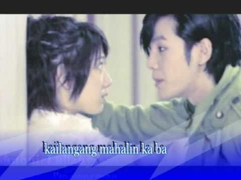 He's Beautiful Korean Drama - Song Lyrics Version Tagalog video