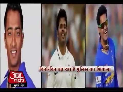 IPL spot fixing: Models arrested by Mumbai Crime Branch
