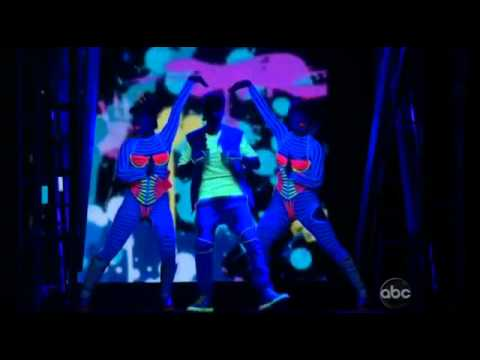 Justin Bieber - Boyfriend Live Billboard Music Awards 2012