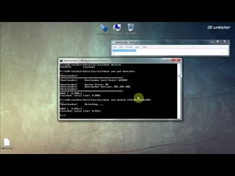 Huawei Bootloader Unlock Tutorial By DC-Unlocker