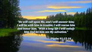 Possessing Your Healing Scripture (HD)