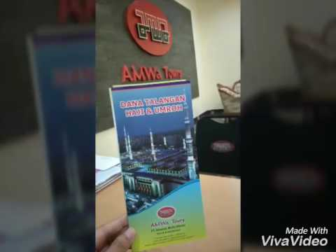 Video travel umrah berizin di bandung