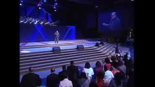 Lord How I Love You - from The Potter's House