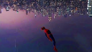 Marvel´s Spider-Man (PS4) - Leap of Faith - Salto de Fe