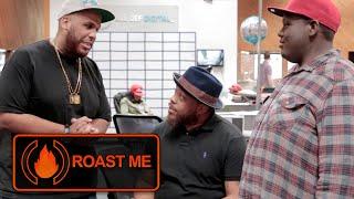 Roast Me - Tahir Moore