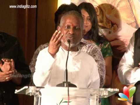Ilayaraja Croons To The Tunes Of Maranthen Mannithen Movie | Latest Tamil Movie