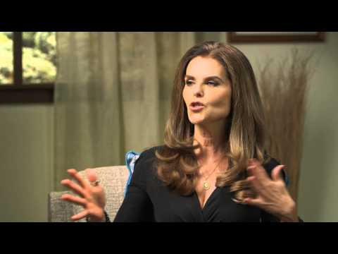 Extended Version | Conversations that Matter: Maria Shriver and Rob Lowe  Discuss Long Term Care
