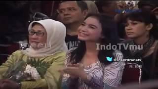 Kemesraan Hubungan Penyanyi Afgan Dan Rossa Insert 23 Oktober 2015