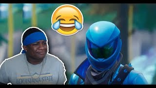 THE ULTIMATE DAB !! FORTNITE DELETE THIS NOW! REACTION