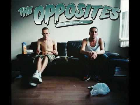 The Opposites - Lowlife