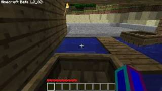 SPONGEBOB MINECRAFT [HD]
