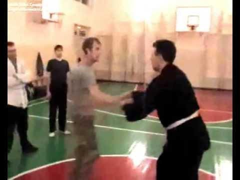 Скачать рукопашный бой песня
