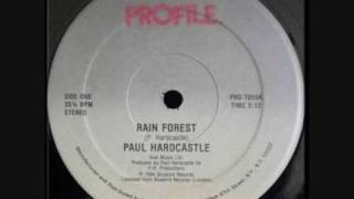 Paul Hardcastle Rainforest