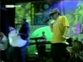 Happy Mondays   The Boys Are Back In Town Live TOTP 1999