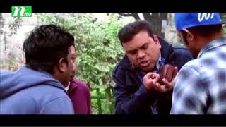 ভেংচি না সেলফি ! হাসতে হাসতে পেটে খিল    NTV Natok Funny Video
