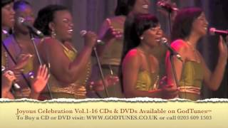 Joyous Celebration 13: Ngena feat. Priscilla [HQ]