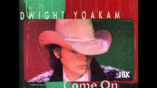 Watch Dwight Yoakam Away In A Manger video