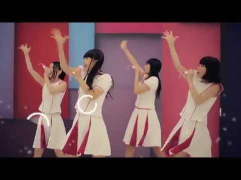【公式】京都発!ミライスカート「ナモナイオト」【MV】(Full ver.)
