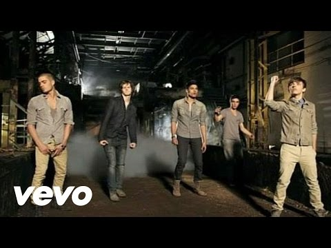 The Wanted - All Time Low [D.O.N.S. Remix (Radio Edit)]