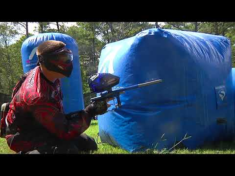 HD Paintball in Jacksonville, Florida @ Xtreme Paintball of Jax