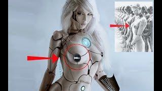 Самый крутой и совершенный робот в мире! Который очень многое умеет Atlas