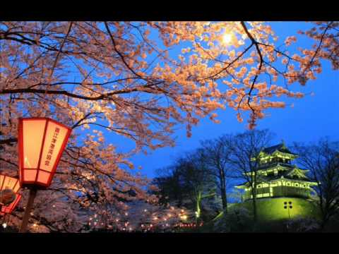 Japanese Music - Flower video
