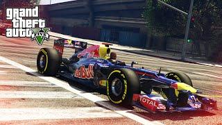 FASTEST STUNT CAR IN GTA!  - (GTA 5 Mods Funny Moments)