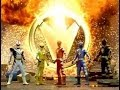 Power Rangers Top 10 Finales Part 1