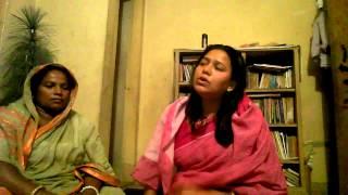 tomar khola haowa{Robindo songit} by Asrafun Nahar Laila