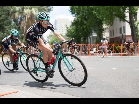2016 UCI Women's WorldTour - Amgen Tour of California - Stage 4