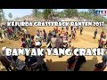 Kejurda Grasstrack Banten 2017: Banyak yang Crashh!! thumbnail
