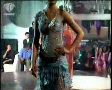 fashiontv | FTV.com - FTV MODEL AWARDS AT VIP ROOM - CANNES FEM 2004 Video