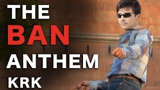 FAN - Jabra Song - The Ban Anthem ft KRK