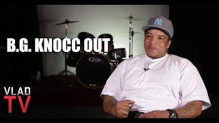BG Knocc Out Details Golf Course Brawl Against Nate Dogg & Crew