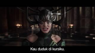 Marvel's Thor: Ragnarok | Throne