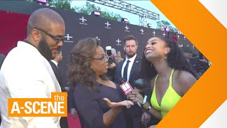 The biggest stars in Hollywood celebrate the opening of Tyler Perry Studios