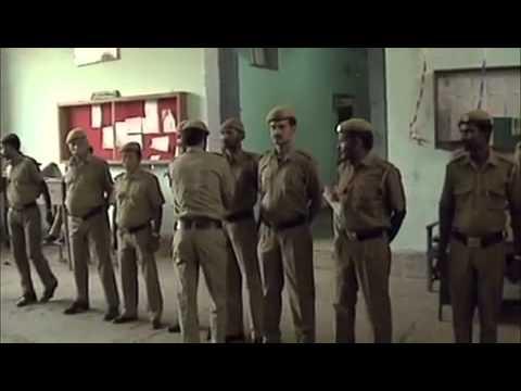 The Real Salute - Kiran Bedi