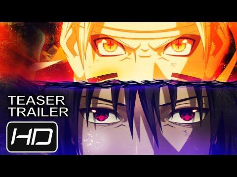 The Last: Naruto The Movie - Teaser Trailer Extendido - Subtitulado Español - HD