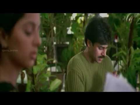 Kushi Movie || Pawan Kalyan Comedy Scene With Bhumika