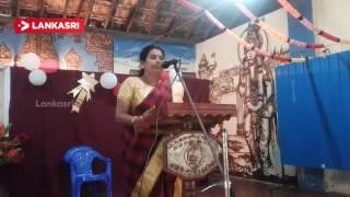 Children Hear Parents Say Things Must Mathumathi Vasanthakumar Spezch