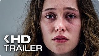 THE DEVIL'S HAND Trailer German Deutsch (2014)