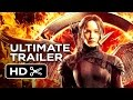 The Hunger Games: Mockingjay   Ultimate Revolution Trailer (2014)   Jennifer Lawrence Movie HD