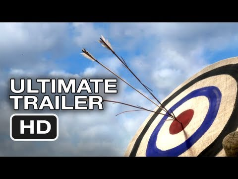 Brave Ultimate Potion Trailer (2012) Pixar Movie HD