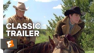 Brokeback Mountain (2005) - Official Trailer