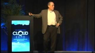 General Session at 12th Cloud Expo | Kedar Poduri, Citrix Systems, & Jonathan Cohen, Alcatel-Lucent
