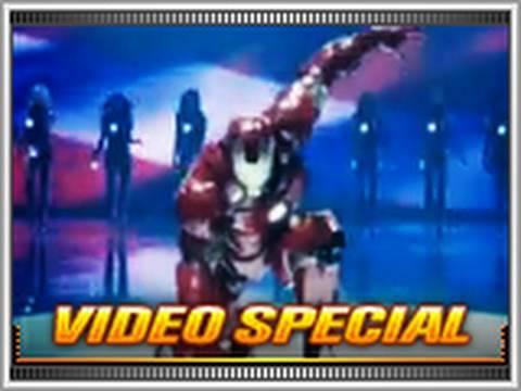 IGN Rewind Theater: Iron Man 2