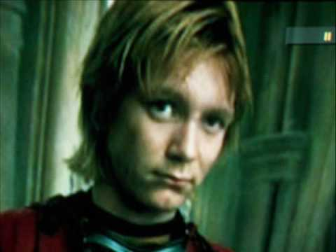 Fred weasley harry potter can