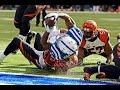 2014 NFL Week 7 Recap: Cincinnati Bengals @ Indianapolis Colts