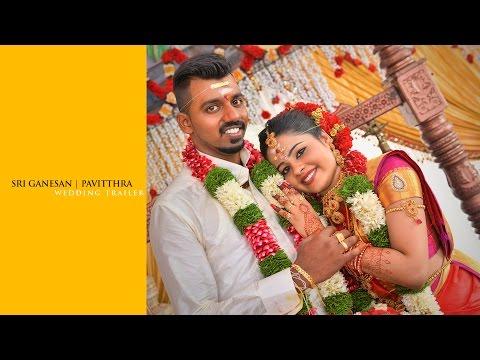 Malaysian Indian Wedding Videography_ Sri Ganesan & Pavitthra